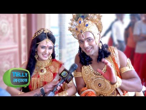 Interview: Draupadi & Krishna Answer Funny Questions | Suryaputra Karn