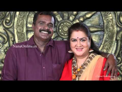 Urvashi about reasons for second marriage