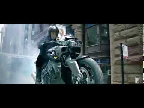 Dhoom 3 Mini Trailer) HD(wapking cc)