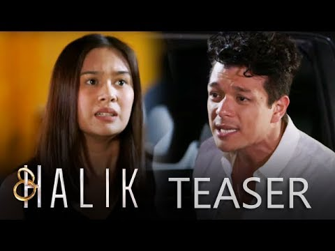 Halik April 24, 2019 Teaser