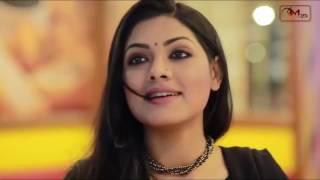 Meghoborn Tanjib Sarwar Ft Tisha & Nisho  Official Full Video Song Natok Let's Fly HD 1280x720