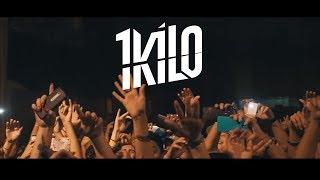1Kilo - 1Kilo Na Linha De Frente (Prod. 1Kilo)