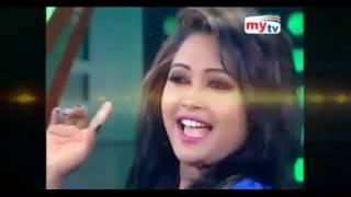 Sania roma সানিয়া রমা My Tv Show