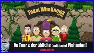 💠 Team WhoKnows?! - Neues aus der Welt 💠 S01E04