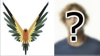 CAN YOU GUESS THE YOUTUBER BY THEIR LOGO??