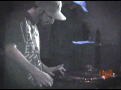 Teeko ((4ONEFUNK / F.A.M.E.)) Controller One Solo at Skratch Pad (SF)