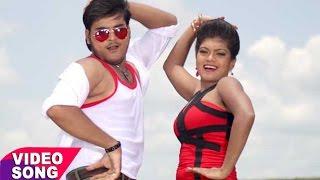 कल्लुआ और निशा दुबे का सबसे हिट गाना -Bhojpuri Hot Movie Song 2017 new