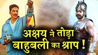 Finally Akshay Kumar Killed the Curse of Box Office !