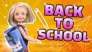 Barbie - Back to School | Ep.126