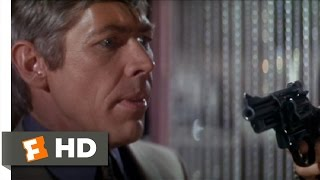 The President's Analyst (5/9) Movie CLIP - Meet the Quantrills (1967) HD