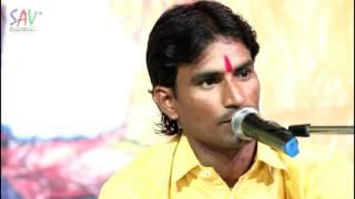 Hanuman Jayanthi Special || घम्मड़ घम्मड़ गोटो ॥   Ram Chander Prajapathi -  Exclusive