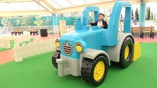 レゴランド デュプロ公園で遊んだよ♫ お出かけ こうくんねみちゃん REGOLAND JAPAN DUPLO Express