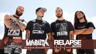 """MARUTA - """"Stand in Defeat"""" (Official Track)"""