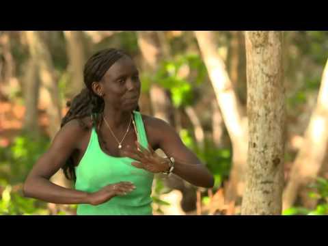 Xxx Mp4 Survivor 5 Sezon 3 Bölüm Samanta Sitem Etti 3gp Sex