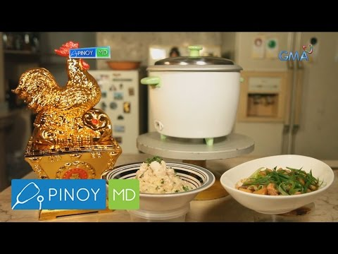 watch Pinoy MD: Lucky chicken recipes ngayong Chinese New Year