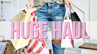 Huge Summer Try On Haul | Urban Outfitters, Asos, Target, + More!