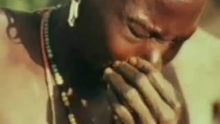 African tribes strange rituals