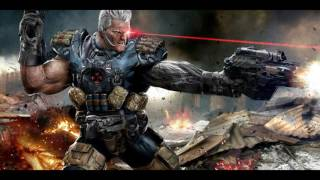 A Deadpool 2 confirmed for 2018 with a villain named Cable.