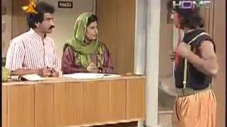 Laila Zuberi | Jaan Rambo | Guest House | PTV Old Drama Clips