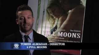 Tomer Almagar: Director Interview | 9 Full Moons