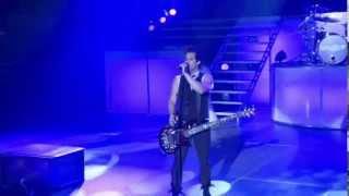 Skillet - The Last Night (Live) (Bonus   Rise   iTunes Deluxe Edition) 2013