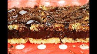 حلويات سهلة وسريعة بدون فرن بنكهة الشوكولاته حضريها بدقائق معدودة مع رباح محمد ( الحلقة 548 )