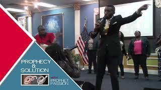 10 AMAIZING PROPHECIES THAT WILL BLOW YOUR MIND -PROPHET PASSION