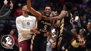 FSU Storms Back To Beat 1-Seed Xavier & Advance To Sweet 16