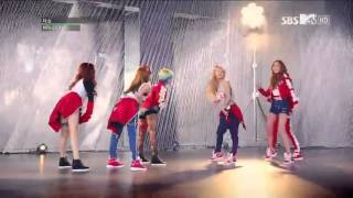 Girls' Generation   I Got A Boy Dance Practice
