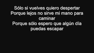 Cali & El Dandee - Yo Te Esperaré Lyrics
