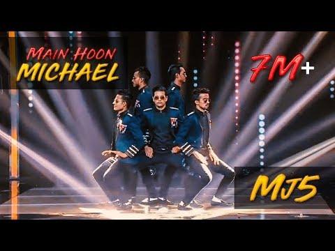 Xxx Mp4 Main Hoon Michael Tiger Shroff Nawazuddin Siddiqui Nidhhi Agerwal MJ5 Performance 3gp Sex