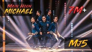 Main Hoon Michael | Tiger Shroff , Nawazuddin Siddiqui, Nidhhi Agerwal | MJ5 Performance