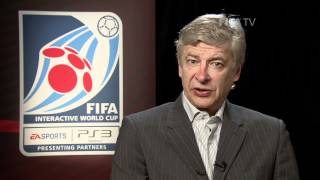 Wenger's tips: When to use 4-5-1