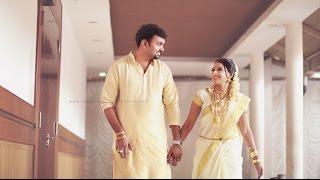 Kerala Traditional Hindu Wedding- Arun & Athira