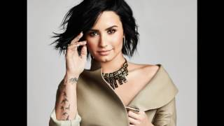 Demi Lovato: Live Like There's No Tomorrow (Selena Gomez cover from 2012)