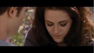 Breaking Dawn Part 2 Movie Clip