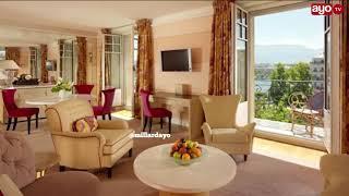 TOP 10: Hizi ndizo hoteli zenye vyumba vya Bei za juu zaidi Duniani