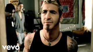 Godsmack - Greed