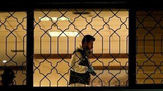 Journalist Jamal Khashoggi's disappearance investigated by Turkish, Saudi officials