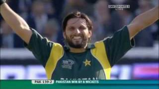 Stand Up  Pakistan Cricket Song BY USAMA AWAN