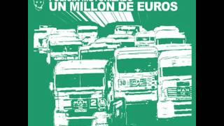 El mató a un policía motorizado - Un millón de euros [Full Album]