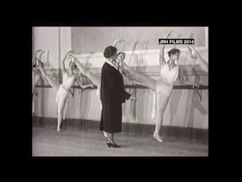 Ballerina to Teacher 1 Elizaveta Gerdt
