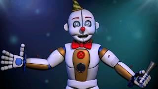 Five Nights at Freddys 6 Sister Location 2: Circus Ennard (Teaser Trailer 1