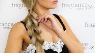 Loop Braid Tutorial