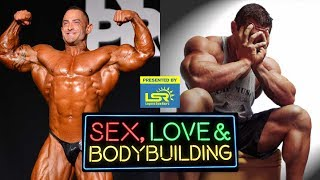 How Post-Competition Depression Affects Relationships | Sex, Love & Bodybuilding