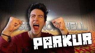 DELİRDİMM!!!!11! - Minecraft Parkur - Rise From Hell v2.0