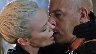 Fast & Furious 8 - The Fate of the Furious | official trailer #1 (2017) Vin Diesel Dwayne Johnson