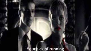 Sin city: the customer is always right (w/ subtitles)