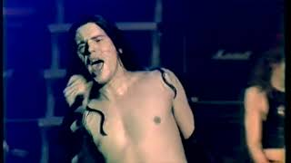 The Cult - She Sells Sanctuary - Live Brixton 1987 - HD Video