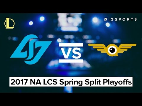 Xxx Mp4 HIGHLIGHTS Counter Logic Gaming Vs FlyQuest 2017 NA LCS Spring Playoffs 3gp Sex